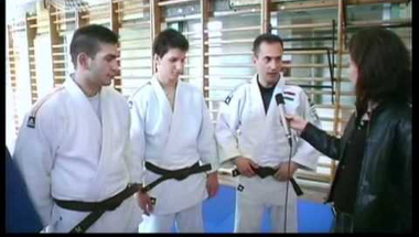 Vincze Judo Club - áprilisi hírek