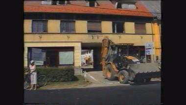 Múlt-idéző, Zirc 1995.