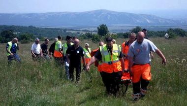 Eltűnt egy 18 éves fiú a bakonyoszlopi nevelő otthonból