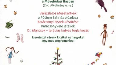 XIX. Városi Gyermekkarácsony