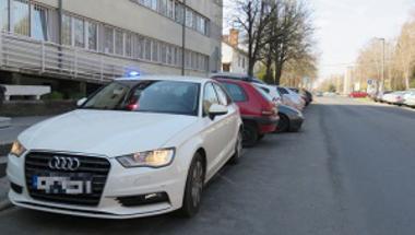 Hahó 8-ason közlekedők! Új trükkel szívatnak a magyar rendőrök! - *frissítés!