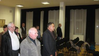 Megalakultak a képviselő-testület bizottságai