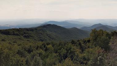 A Zempléni-hegységben jártunk