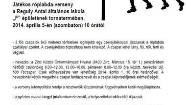 I. Zirc Városi Döbli