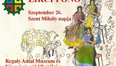 Zirci fonó - 2015. szeptember 26.