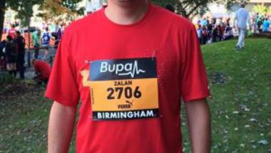 Birminghamben nincs idő futni