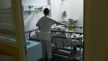 16 orvos felmondása is kevés a rettegett főorvosnővel szemben - Veszprém
