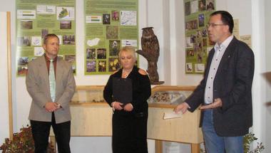 Biológiai sokszínűség a Bakonyban, a múzeumban
