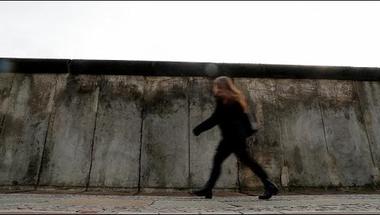 1989. november 9.: A berlini Fal leomlása