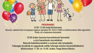 Családi nap - Zirc, 2015.06.25.