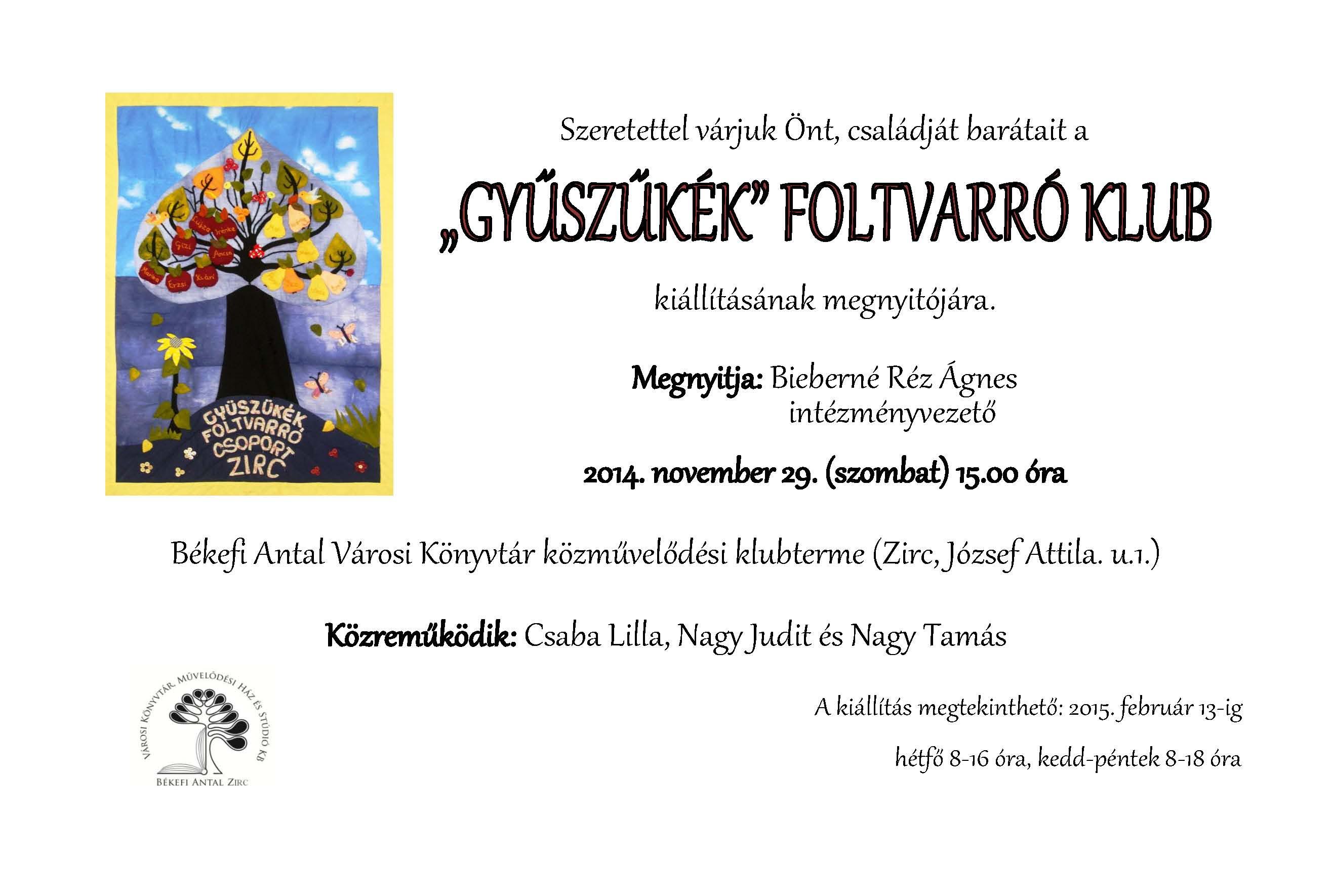 14-11-29 Gyűszűkék Folvarró Klub.jpg