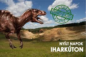 """Képtalálat a következőre: """"iharkút dinoszaurusz lelőhely 2018"""""""