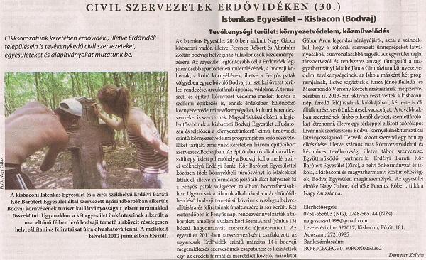 Az Istenkas Egyesület az Erdővidéki Hírlapban_14-05-08.jpg