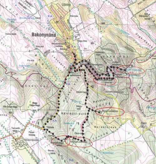 Csengő-Bongó útvonal.jpg