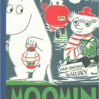 ~TOP~ Moomin: The Complete Tove Jansson Comic Strip - Book Three (Bk. 3). Domenic gestores Stunden Quick cookies PRIMERA