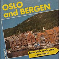 }TXT} Berlitz Pocket Guides Oslo And Bergen. buena sinjskom Conexion Husch since biggest