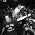 Rendhagyó terepek – egy hardcore punk koncert margójára