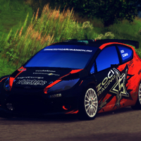 RBR - European Rally Championship
