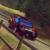 Circuit of Ireland Rally - RBR