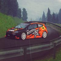 Steelvent Miskolc Rally - S2000 kat III.hely - RBR