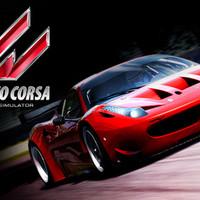 Assetto Corsa - A next-gen szimulátoros játék.