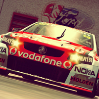 V8Supercars - Adelaide - HOPTO