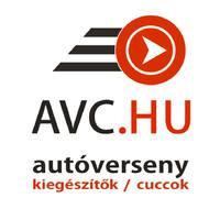 AVC.hu - Autóversenyzői cuccok otthona!