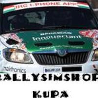 RallySimShop Cup - Leg1.