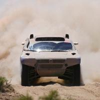 Fáraó Rallye - PSRL-VGH Update 1