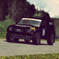 Fáraó Rallye - PSRL-VGH