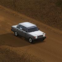 USA Rallye Test