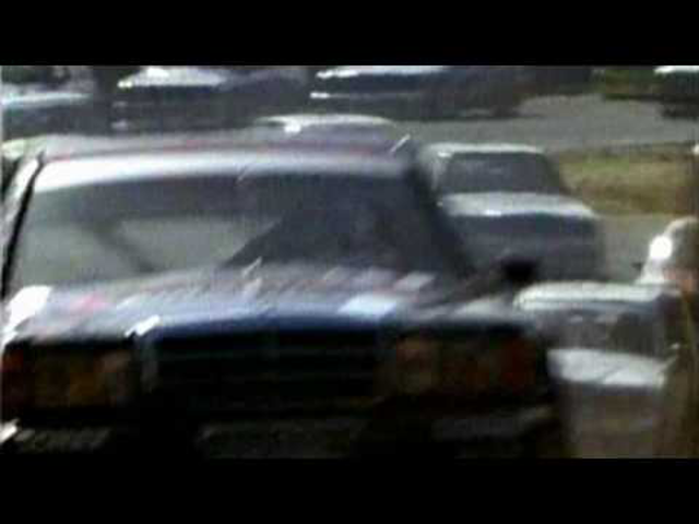AC - DTM '93 Bajnokság