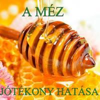 A jótékony méz