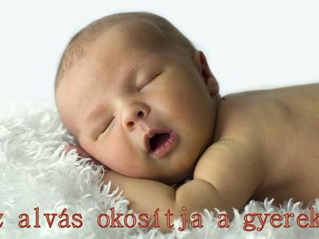 Mennyire fontos az az alvás..