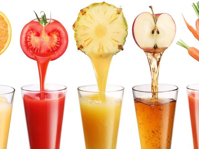 Melyik az a gyümölcslé, ami meg is gyógyít?