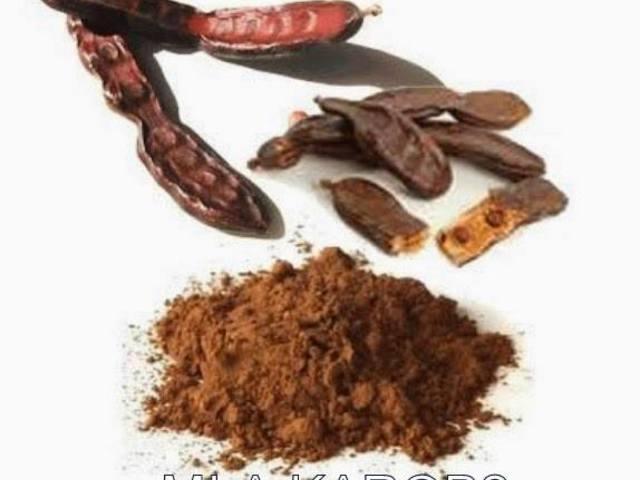A csokipótló karob
