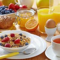 Milyen az egészséges reggeli?