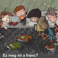 Miért olvassatok sokat a gyerkőccel?