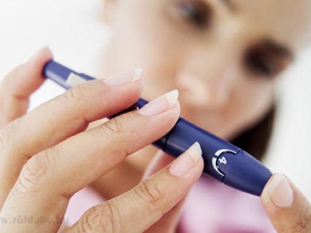 Cukorbetegség és a mozgás