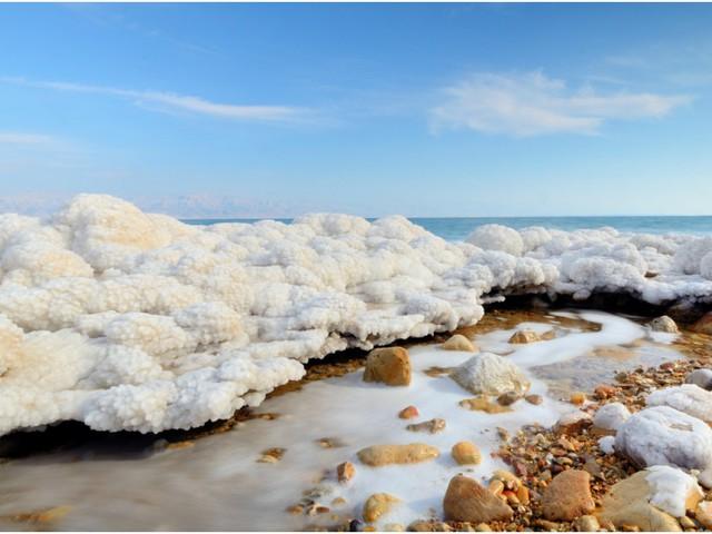 Holt-tengeri só