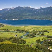 5 elképesztő kristálytiszta vizű tó a Földön