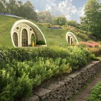 Hobbit lakópark Borsod megyében!