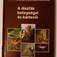 Ch. Tomiczek, T. Cech, H. Krehan, B. Perny, M. Hluchý: A díszfák betegségei és kártevői