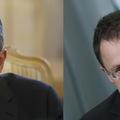 Ziccer - Szíjjártó meccse Lavrovval - Egyenlőtlen felállás