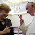 Pofonütjük a közizlést - Beszéljünk Angela Merkel abortuszairól