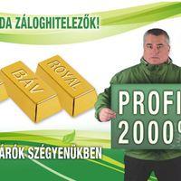 Meggazdagodni csak a szegényeken lehet - 2000 éves szakma