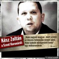 A politika Alekosza - Kész Zoltán
