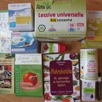 Vegan haul, avagy milyen vegán termékeket lehet vásárolni?