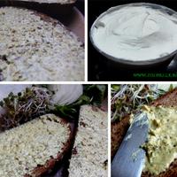 Kókusz margarin házilag