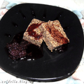 Minden mentes spontán gyors vegán mákos-kókuszos süti